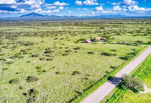 TBD S Coronado Memorial Rd, Hereford, AZ 85615 (MLS #6214338) :: Yost Realty Group at RE/MAX Casa Grande