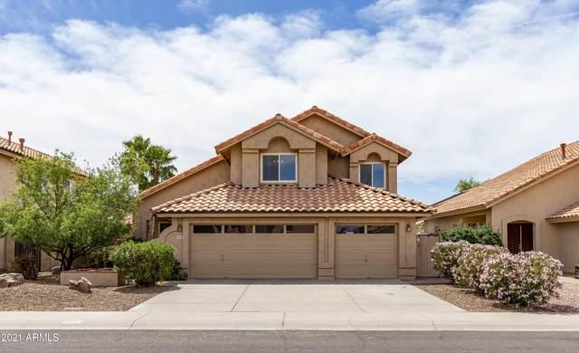 3341 E Nighthawk Way, Phoenix, AZ 85048 (MLS #6214409) :: Yost Realty Group at RE/MAX Casa Grande