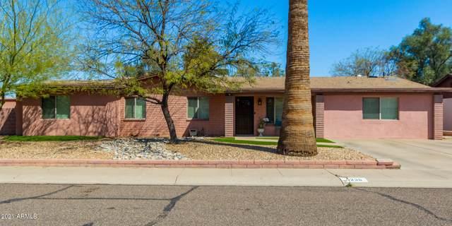 3236 E Lupine Avenue, Phoenix, AZ 85028 (MLS #6214457) :: Yost Realty Group at RE/MAX Casa Grande