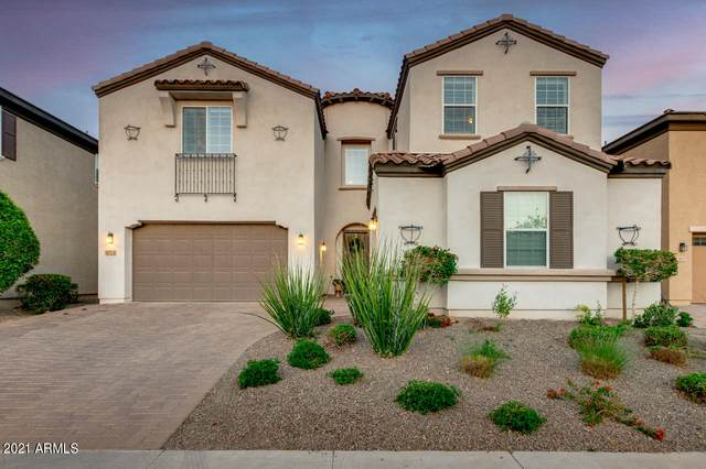 951 S Wayne Drive, Chandler, AZ 85225 (MLS #6214498) :: Yost Realty Group at RE/MAX Casa Grande