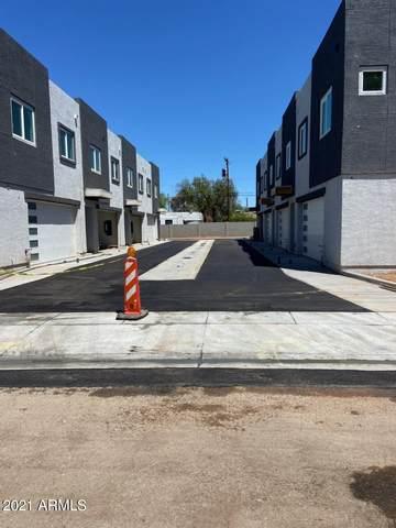 3010 E Yale Street, Phoenix, AZ 85008 (MLS #6214575) :: The Dobbins Team