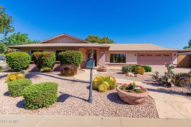 8820 E Cholla Street, Scottsdale, AZ 85260 (MLS #6214592) :: Yost Realty Group at RE/MAX Casa Grande