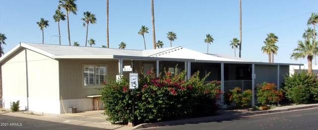 7807 E Main Street Ts-41, Mesa, AZ 85207 (MLS #6214606) :: TIBBS Realty