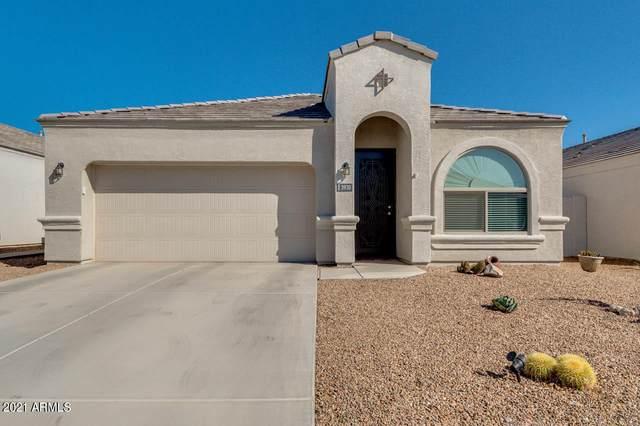 3930 W Alabama Lane, Queen Creek, AZ 85142 (MLS #6214616) :: Yost Realty Group at RE/MAX Casa Grande