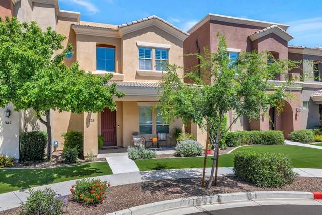 328 W Herro Lane, Phoenix, AZ 85013 (MLS #6214665) :: Kepple Real Estate Group