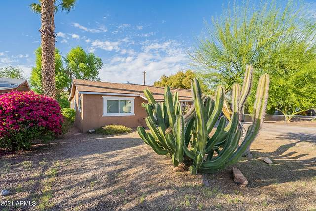 2810 N 70Th Street, Scottsdale, AZ 85257 (MLS #6214692) :: Yost Realty Group at RE/MAX Casa Grande