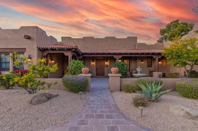 9602 E Cholla Street, Scottsdale, AZ 85260 (MLS #6214743) :: Yost Realty Group at RE/MAX Casa Grande