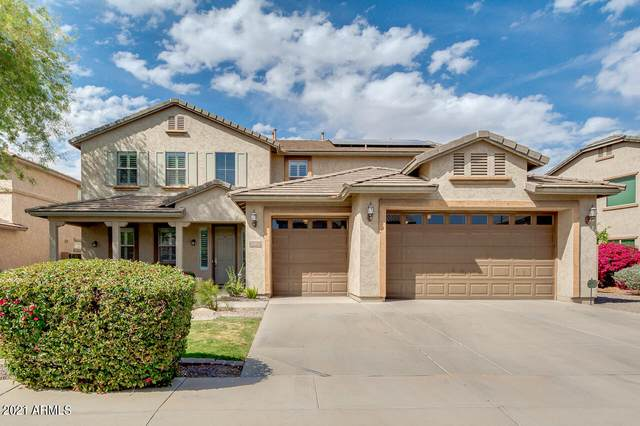 10962 E Ravenna Circle, Mesa, AZ 85212 (MLS #6214749) :: The Everest Team at eXp Realty