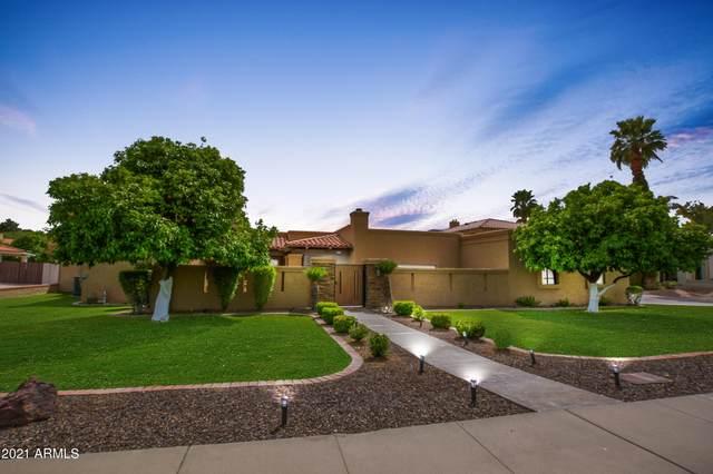 3251 E Fox Street, Mesa, AZ 85213 (MLS #6214753) :: Yost Realty Group at RE/MAX Casa Grande