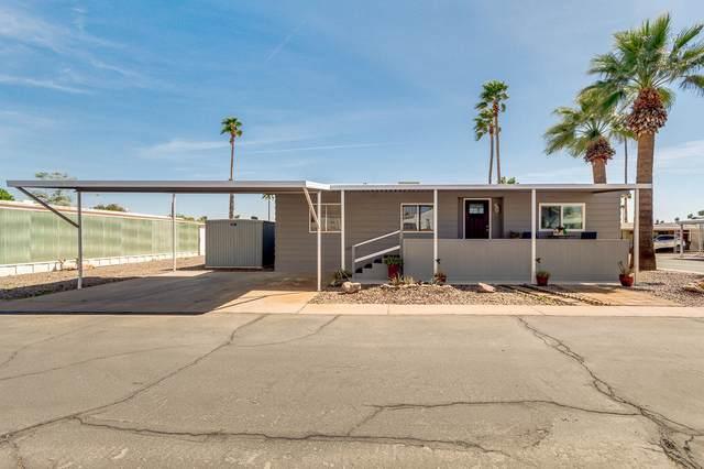 3300 E Broadway Road #39, Mesa, AZ 85204 (MLS #6214762) :: The Property Partners at eXp Realty