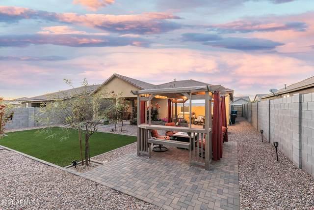 12057 E Chevelon Trail, Gold Canyon, AZ 85118 (MLS #6214772) :: Yost Realty Group at RE/MAX Casa Grande