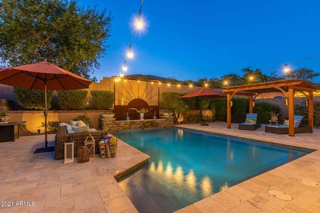 21000 W Eastview Way, Buckeye, AZ 85396 (MLS #6214780) :: Hurtado Homes Group