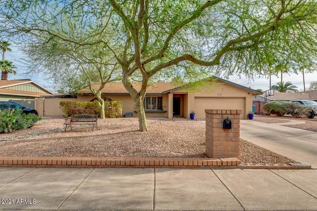 1829 W Orchid Lane, Phoenix, AZ 85021 (MLS #6214788) :: Long Realty West Valley