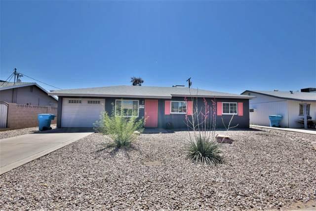2401 W Stella Lane, Phoenix, AZ 85015 (MLS #6215233) :: RE/MAX Desert Showcase