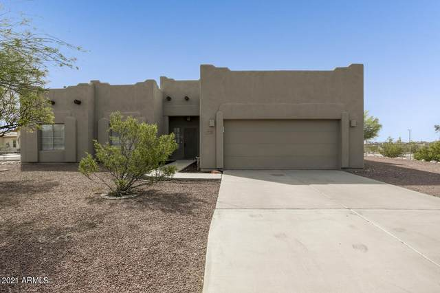 19809 W Minnezona Avenue, Litchfield Park, AZ 85340 (MLS #6215396) :: Yost Realty Group at RE/MAX Casa Grande
