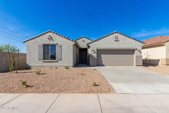 7026 W Lawrence Lane, Peoria, AZ 85345 (MLS #6215421) :: Yost Realty Group at RE/MAX Casa Grande