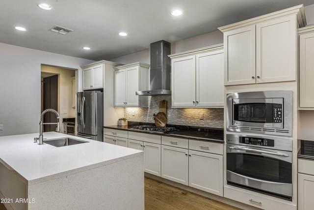 21523 N 39th Terrace, Phoenix, AZ 85050 (MLS #6215491) :: Yost Realty Group at RE/MAX Casa Grande