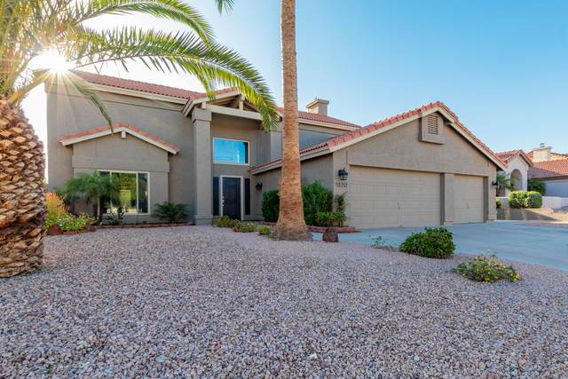 13212 S 38TH Place, Phoenix, AZ 85044 (MLS #6215550) :: Yost Realty Group at RE/MAX Casa Grande