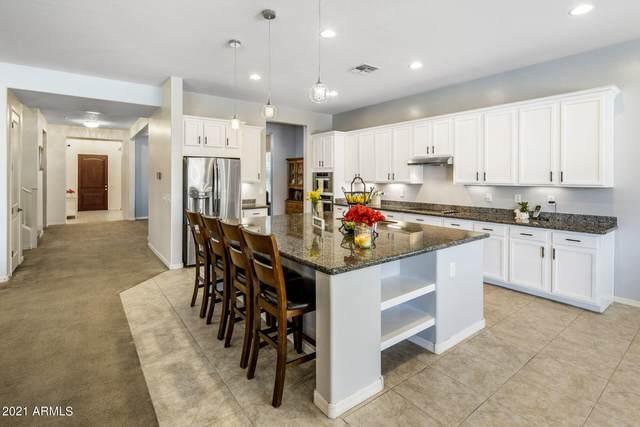 20082 E Quintero Road, Queen Creek, AZ 85142 (MLS #6215663) :: The Copa Team | The Maricopa Real Estate Company