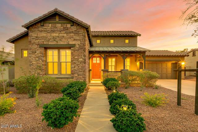 3100 N Summer Street, Buckeye, AZ 85396 (MLS #6215753) :: Yost Realty Group at RE/MAX Casa Grande