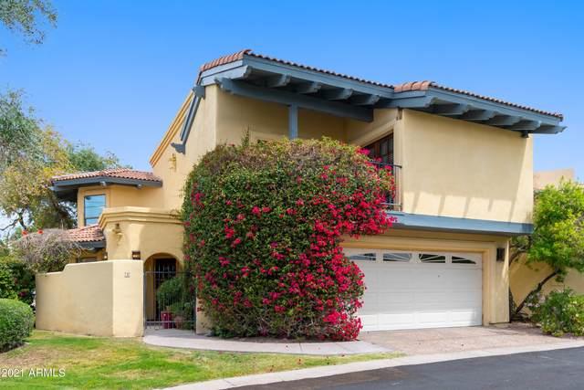 5825 N 12TH Street #1, Phoenix, AZ 85014 (MLS #6215756) :: Yost Realty Group at RE/MAX Casa Grande