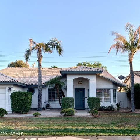2049 E Marquette Drive, Gilbert, AZ 85234 (MLS #6215781) :: Klaus Team Real Estate Solutions