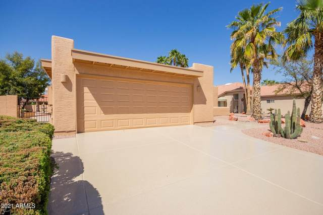 26614 S Ribbonwood Drive, Sun Lakes, AZ 85248 (MLS #6215972) :: Yost Realty Group at RE/MAX Casa Grande