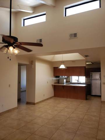 11666 N 28TH Drive #297, Phoenix, AZ 85029 (MLS #6216056) :: The Luna Team
