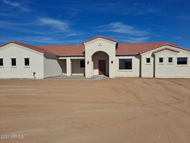 17305 W Windstone Trail, Rio Verde, AZ 85263 (MLS #6216127) :: Keller Williams Realty Phoenix