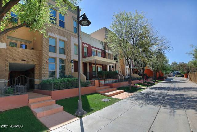 562 W 6TH Street, Tempe, AZ 85281 (MLS #6216146) :: The AZ Performance PLUS+ Team
