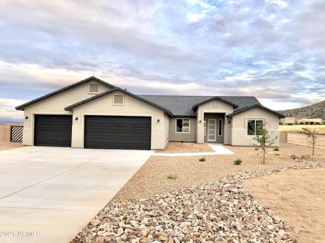 6625 E Saddlehorn Drive, Hereford, AZ 85615 (MLS #6216274) :: Yost Realty Group at RE/MAX Casa Grande