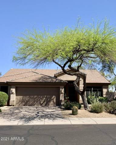 6436 E Beck Lane, Scottsdale, AZ 85254 (MLS #6216278) :: The Daniel Montez Real Estate Group
