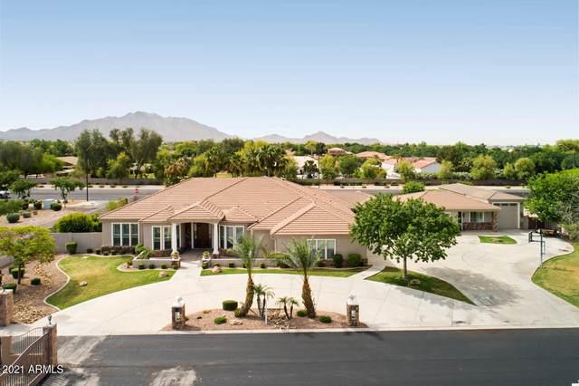 2651 E Calle De Flores, Gilbert, AZ 85298 (MLS #6216377) :: Arizona 1 Real Estate Team