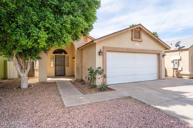 8841 W Fairmount Avenue, Phoenix, AZ 85037 (MLS #6216545) :: Yost Realty Group at RE/MAX Casa Grande