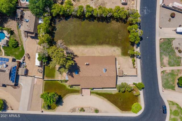 6427 W Larkspur Drive, Glendale, AZ 85304 (MLS #6216597) :: The Riddle Group