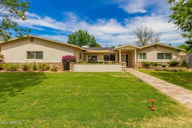 3702 E Highland Avenue, Phoenix, AZ 85018 (MLS #6216618) :: Yost Realty Group at RE/MAX Casa Grande