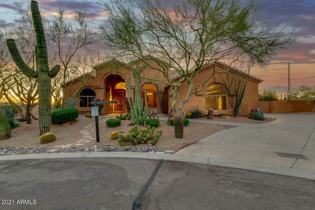 29757 N 67TH Way, Scottsdale, AZ 85266 (MLS #6216676) :: Kepple Real Estate Group
