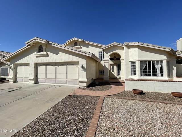 2625 E Verbena Drive, Phoenix, AZ 85048 (MLS #6216679) :: The Riddle Group