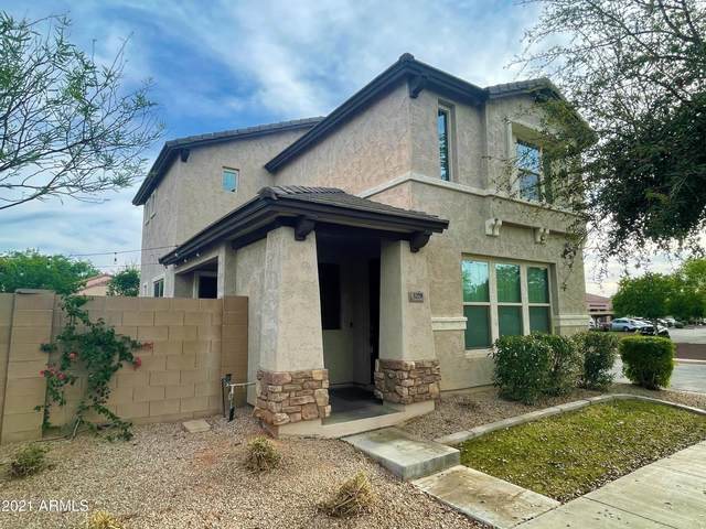 3279 E Jasper Drive, Gilbert, AZ 85296 (MLS #6216720) :: Yost Realty Group at RE/MAX Casa Grande