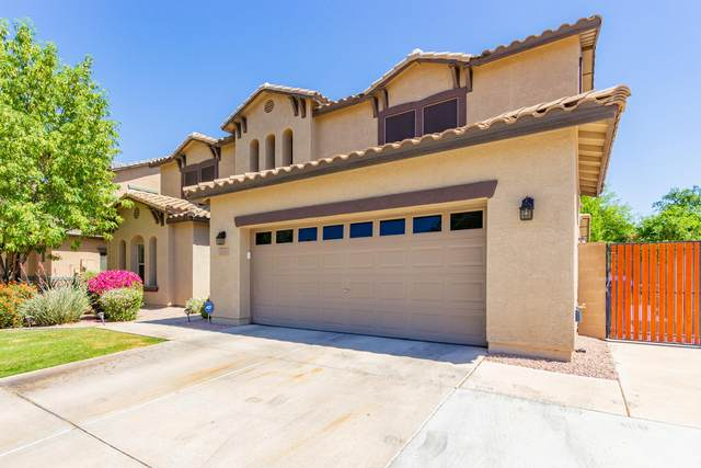 2615 S Butte Lane, Gilbert, AZ 85295 (MLS #6217066) :: Yost Realty Group at RE/MAX Casa Grande