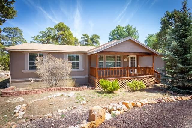2925 Antelope Trail, Overgaard, AZ 85933 (MLS #6217079) :: My Home Group