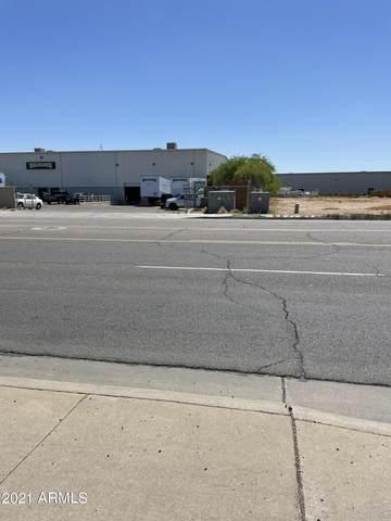 3922 W Buckeye Road, Phoenix, AZ 85009 (MLS #6217277) :: The Luna Team