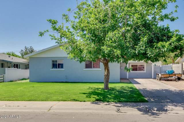 4419 W Earll Drive, Phoenix, AZ 85031 (MLS #6217280) :: Yost Realty Group at RE/MAX Casa Grande