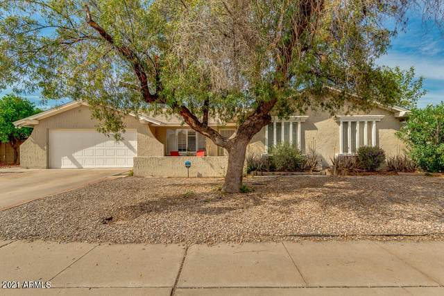 2424 W Plata Avenue, Mesa, AZ 85202 (MLS #6217287) :: Yost Realty Group at RE/MAX Casa Grande
