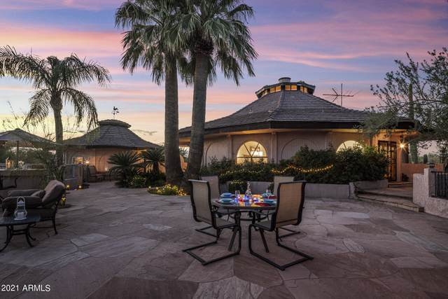 31220 N 70TH Street, Scottsdale, AZ 85266 (MLS #6217402) :: Executive Realty Advisors