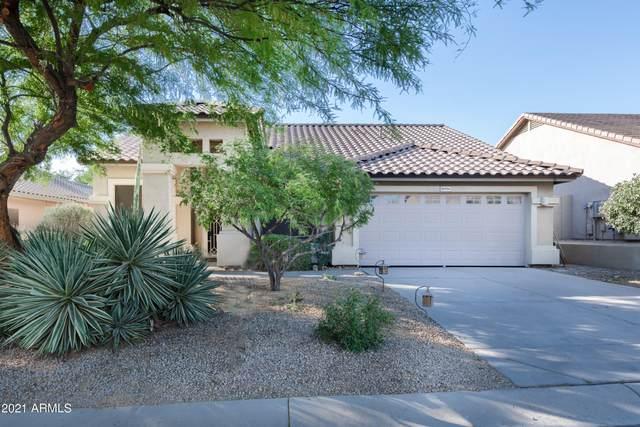 10556 E Tierra Buena Lane, Scottsdale, AZ 85255 (MLS #6217535) :: Maison DeBlanc Real Estate