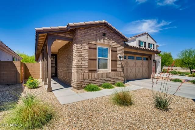 5614 S 28TH Street, Phoenix, AZ 85040 (MLS #6217605) :: Yost Realty Group at RE/MAX Casa Grande