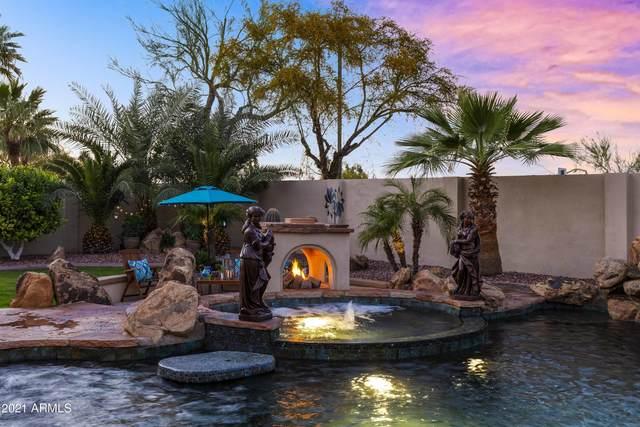 14312 W Cypress Street, Goodyear, AZ 85395 (MLS #6217687) :: Yost Realty Group at RE/MAX Casa Grande