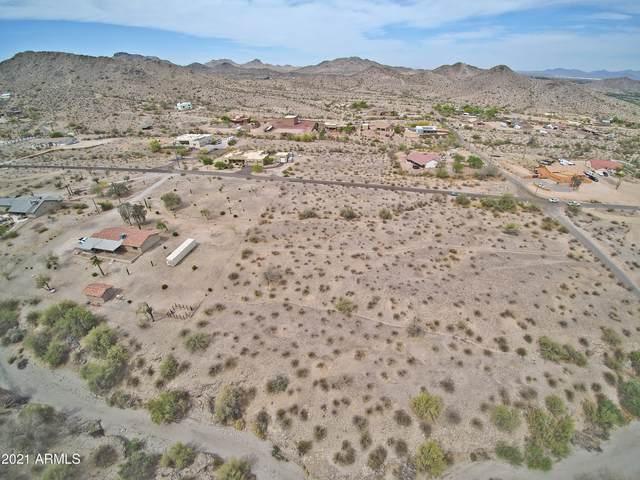 8435 S 133RD Avenue, Goodyear, AZ 85338 (MLS #6217725) :: Devor Real Estate Associates