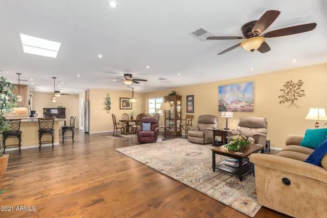10325 W Desert Forest Circle, Sun City, AZ 85351 (MLS #6217791) :: West Desert Group   HomeSmart